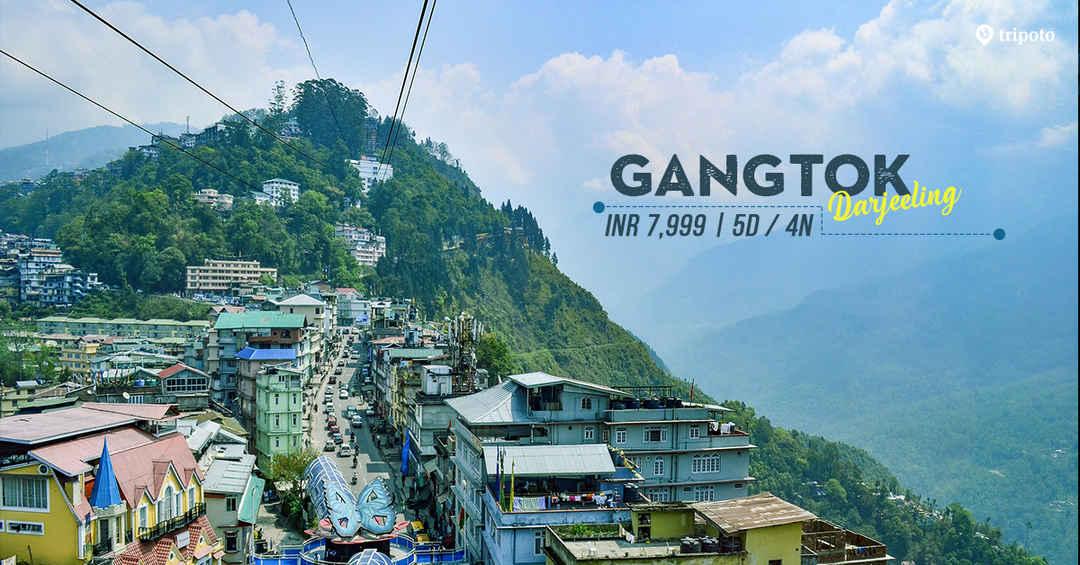 Photo of Tour Sikkim