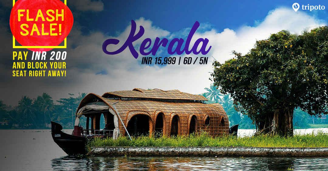 Photo of Wonders Of Kerala