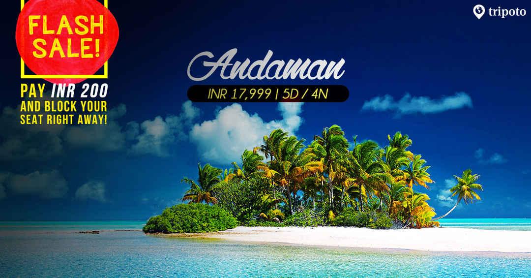 Photo of Explore Andaman