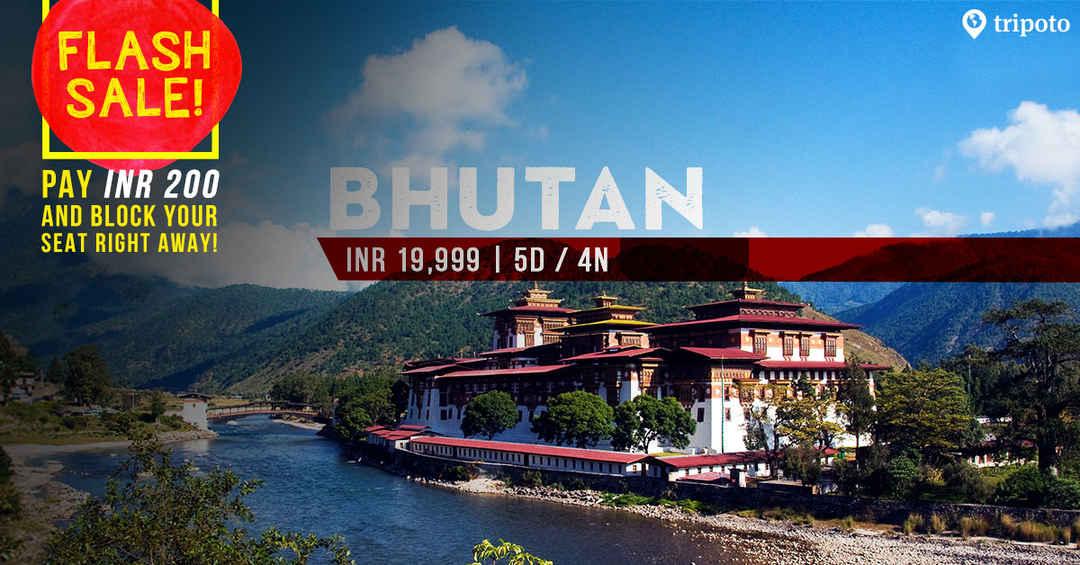 Photo of Escape To Bhutan