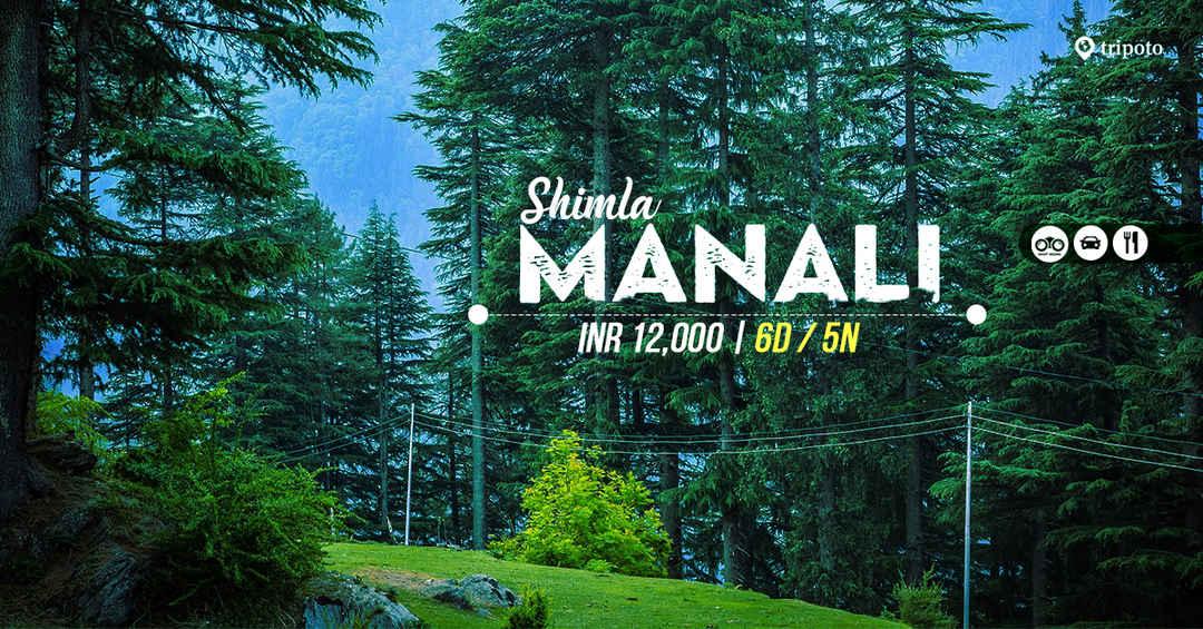 Photo of Shimla and Manali Getaway