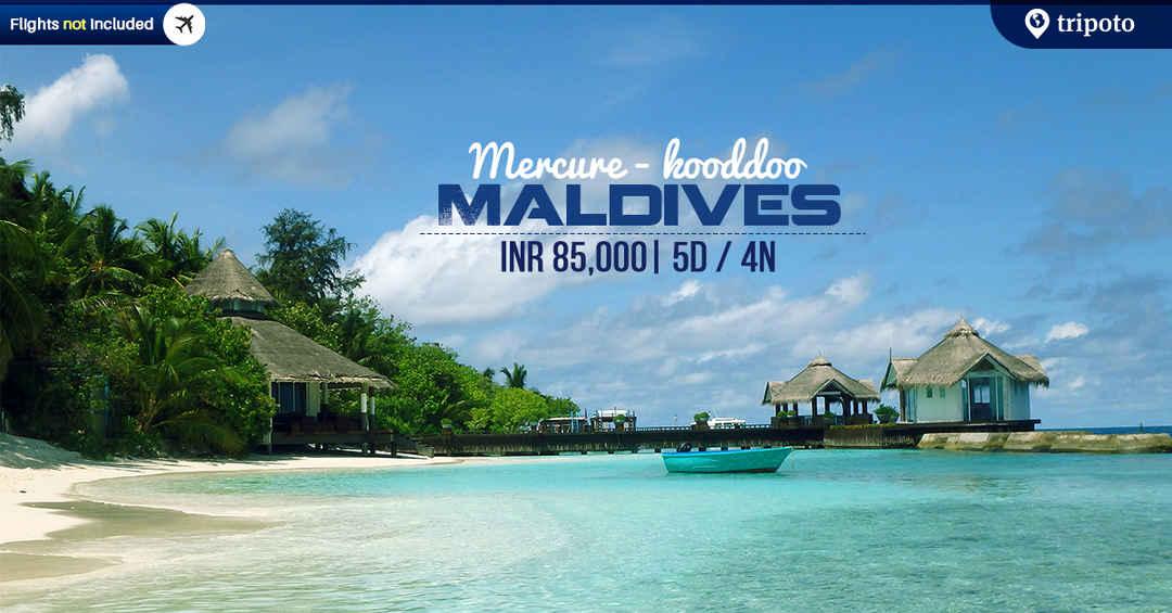 Photo of Getaway to Maldives
