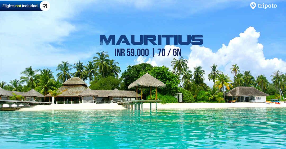 Photo of Magnificent Mauritius