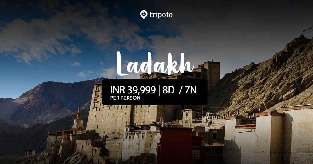 Photo of 8 Days in Ladakh