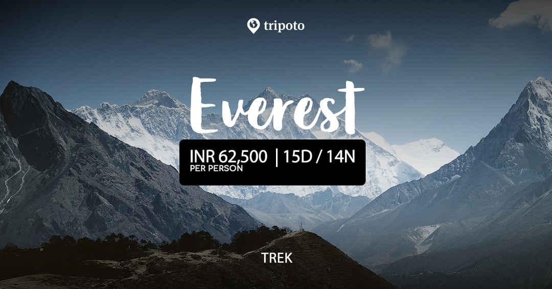 Photo of Everest Base Camp Trek