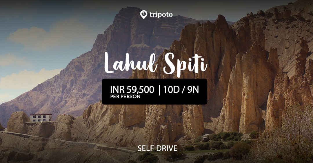 Photo of Lahaul Spiti Self-Drive Expedition