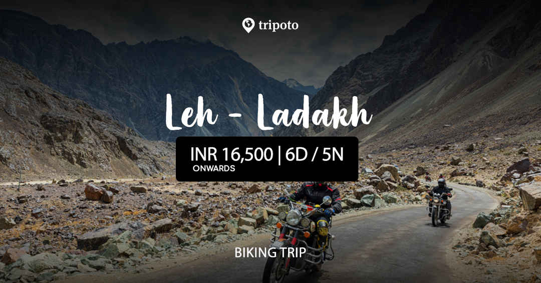 Photo of Leh Ladakh Biking Expeditions | Summer 2019