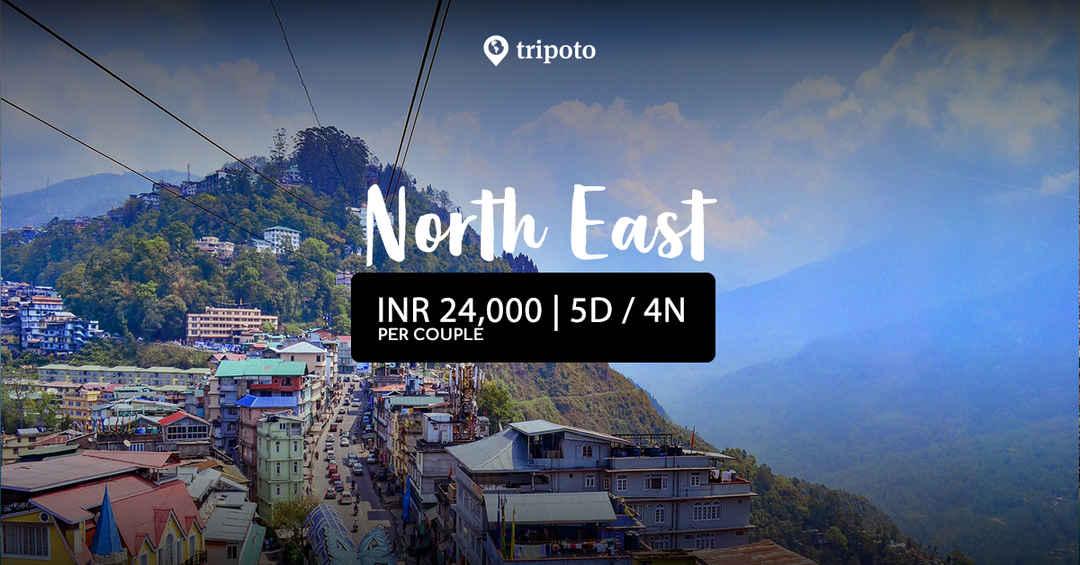 Photo of Darjeeling and Gangtok