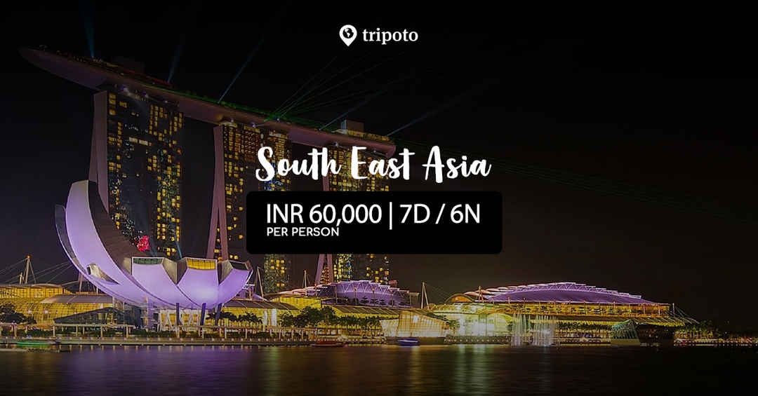 Photo of Bangkok, Kuala Lumpur & Singapore