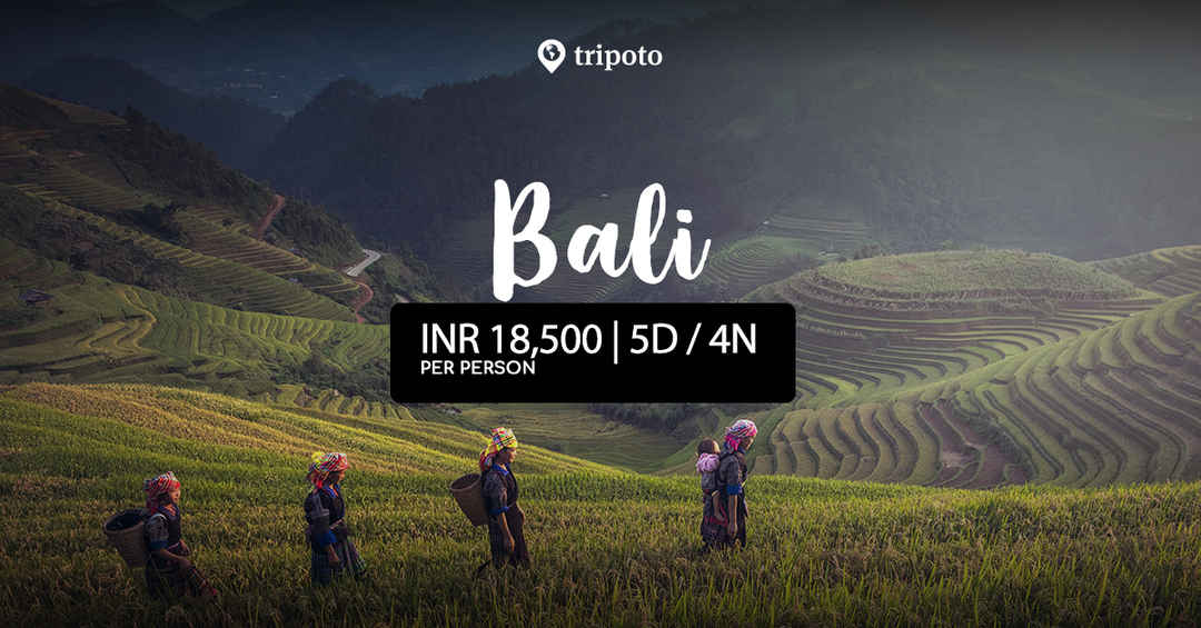 Photo of Romantic Holiday in Bali