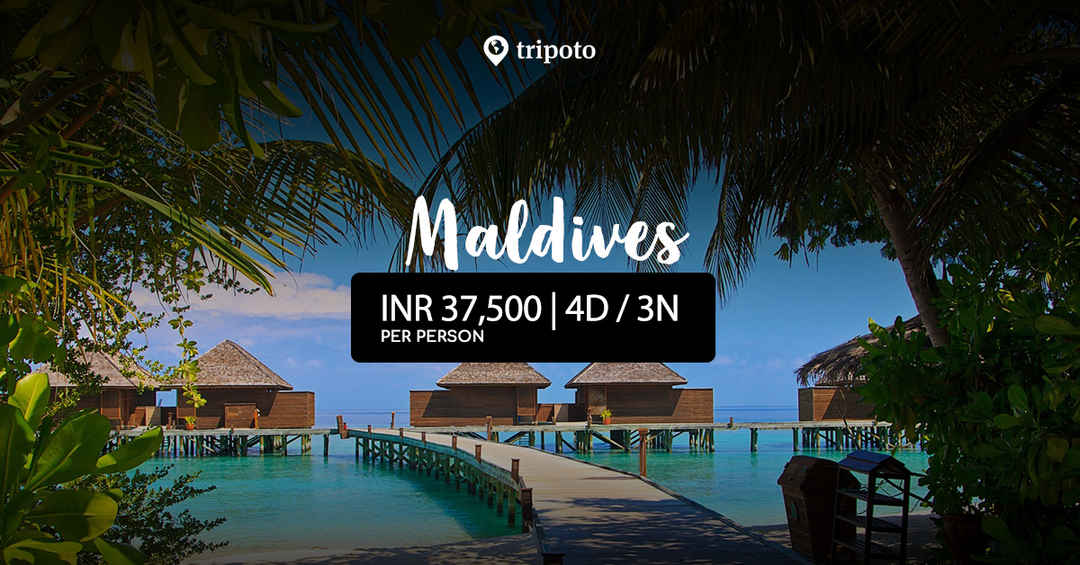 Photo of 4 Days Tour in Maldives