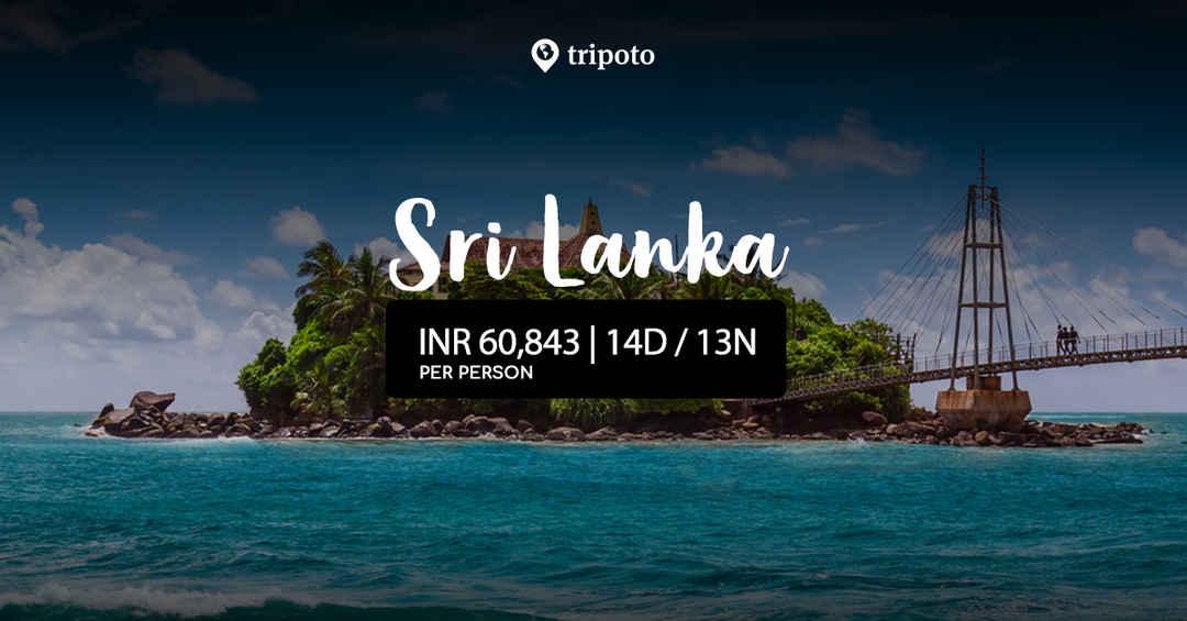 Photo of Discover Sri Lanka