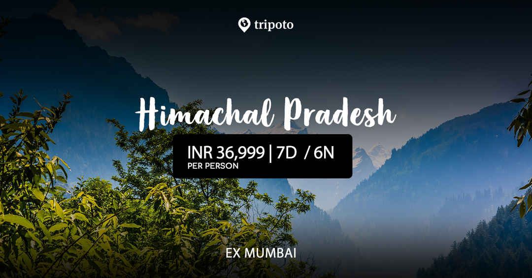 Photo of All-inclusive Himachal